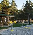 Санаторий «Chinar Hotel & Spa Naftalan» - «Чинар Отель и Спа Нафталан»