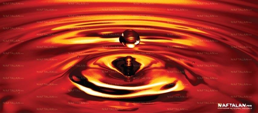 Развитие открытия целебных свойств нафталановой нефти происходило многие века.